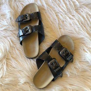 AEO Western Sandals